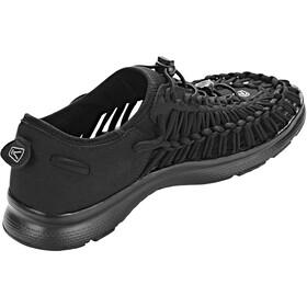 Keen Uneek O2 Sandals Men Black/Black